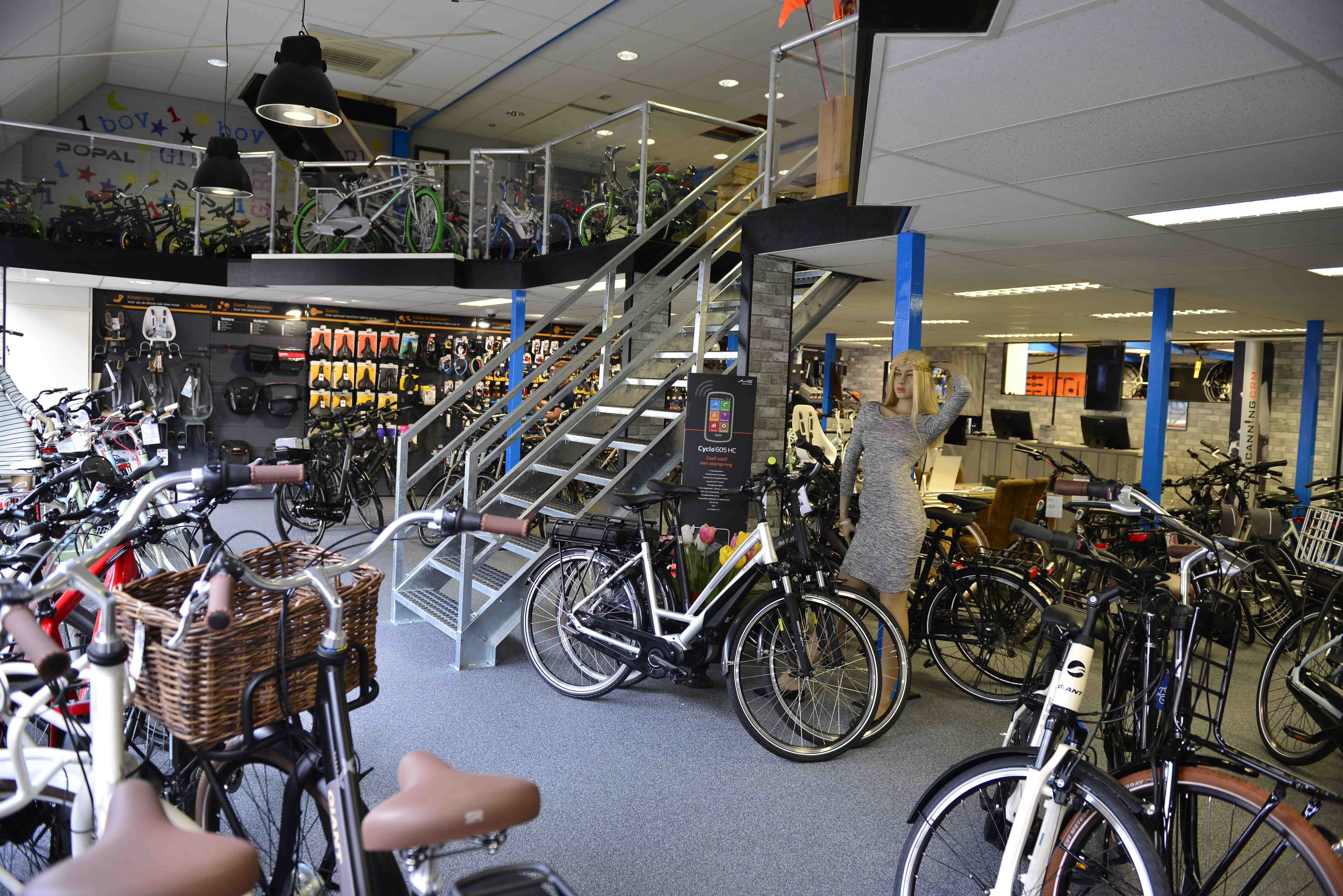 Tweewielercentrum Tholen - Winkel